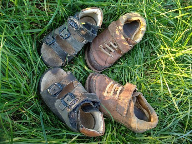 Босоножки,  черевики 3 - 4 роки