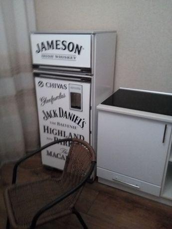 продам холодильник Ока-винтаж.реставрация.торг.доставка