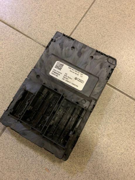 Audi Q5 модуль блок управления (блок комфорта) bordnetz 8W0907063CE