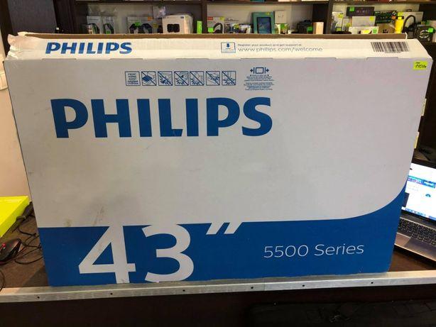 "Telewizor Philips 43PFT5503/12 43"""
