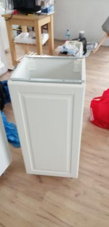 Kuchnia szafka Ikea Metod