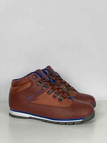 Мужские ботинки 42 Sergio Tacchini original идеал кроссовки