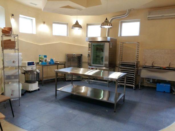 Продам Пекарня-Магазин-Кофейня