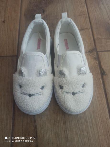 Детская обувка Gymboree С 10