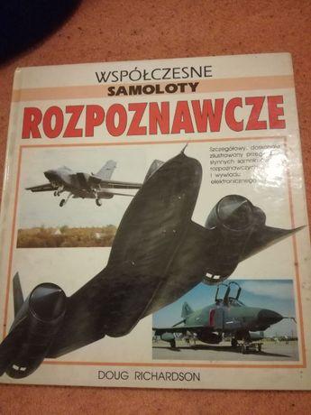 Współczesne Samoloty Rozpoznawcze - D.Richardson
