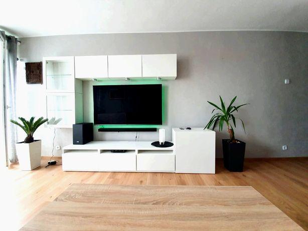 Nowoczesne mieszkanie na wynajem 2 pokoje - umeblowane!