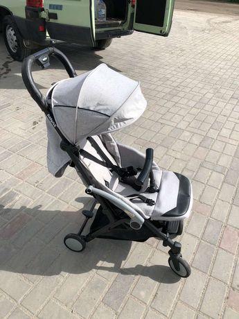 Продам прогулочную детскую коляску фирмы Babyhit Amber Plus