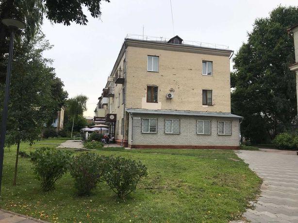Продам квартиру Сталінка ідеально під власну справу центр