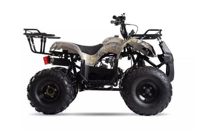 Zipp  Quad Zipp ATV 125