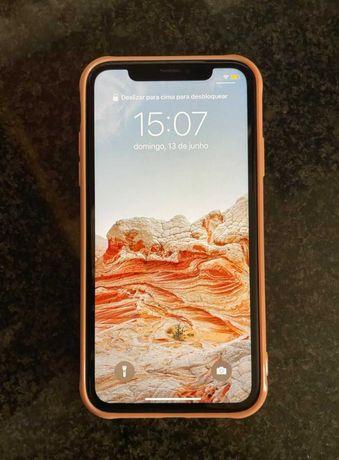 IPhone XR 128gb branco novo preço!
