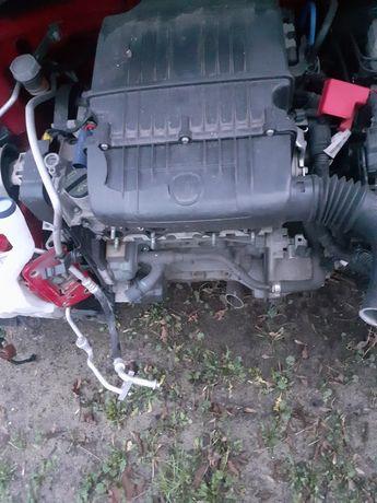 Silnik fiat 500 panda III 1.2  w B.dobrym stanie