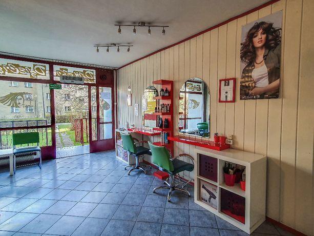 Sprzedam lokal użytkowy – salon fryzjerski, os. Dywizjonu 303