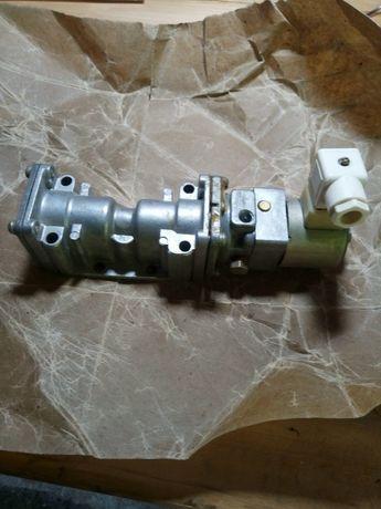 Клапан электромагнитный, электропневматический КЭП-16-1УХЛ4