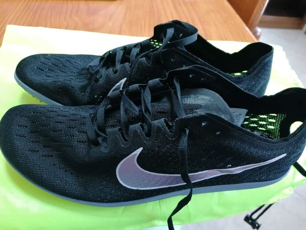 Sapatilhas de Pista Nike Zoom Matumbo, número 44