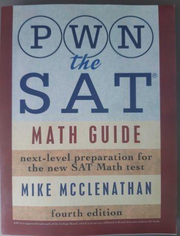 PWN the SAT: Math Guide 4th Edition