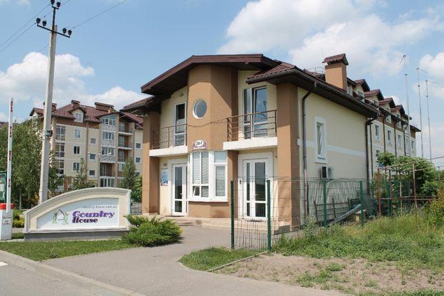 Офисное здание в с.Гора 15 км от Киева,112кв.м,ЖК Кантри Хауз.Аэропорт