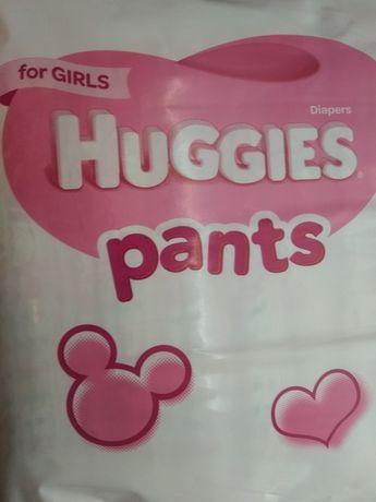 Трусики Хаггис для девочек 5