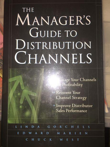 Livro: Guia de gestão de canais de distribuição