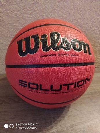 Продаю мяч wilson