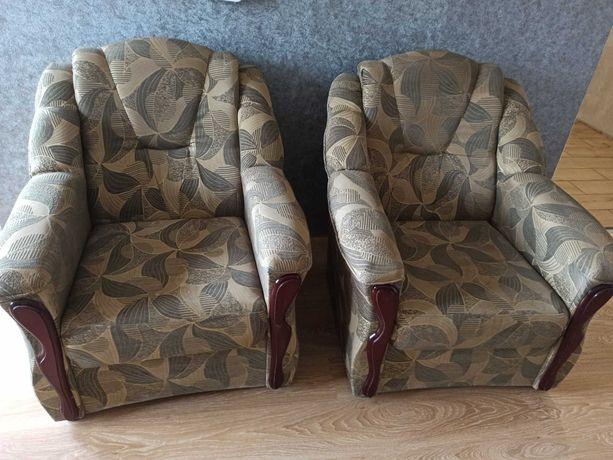 Мягкая мебель .Кресла .