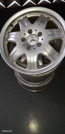 Jantes Mercedes SLK