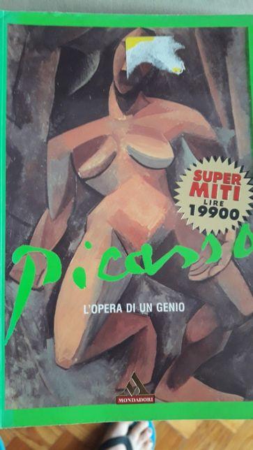 Picasso l' opera di un genio