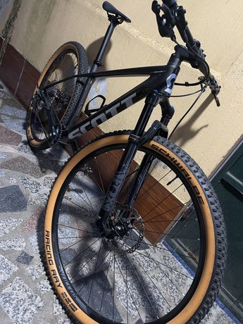 Bicicleta BTT Scott Scale