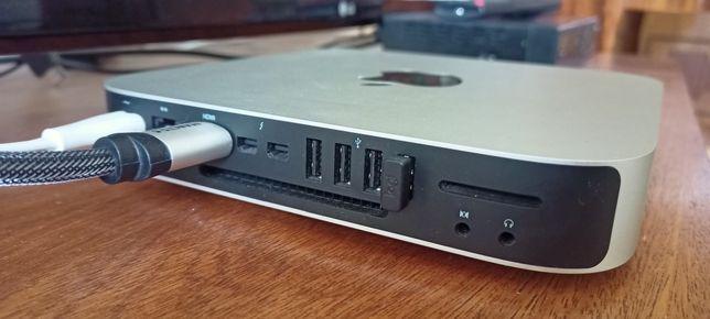 Mac Mini i5 2.6 Ghz, RAM 16GB,  256 GB SSD