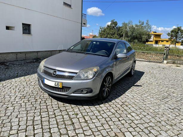 Opel Astra 1.9 gtc 150cv
