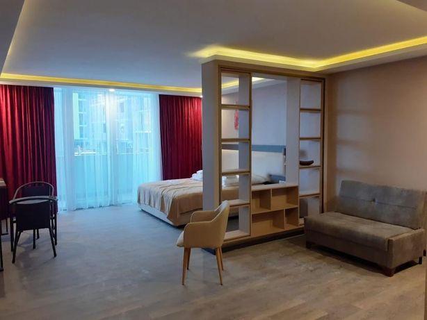 Готовые апартаменты в Батуми