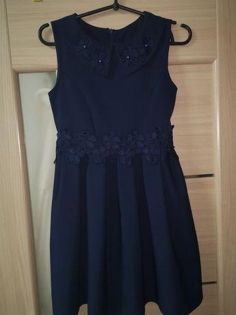 Школьные платья-сарафаны