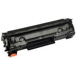 Toner Compativel HP CF283A (83A) - Preto