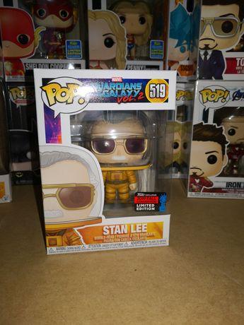 Funko POP! Stan Lee 519 Guardians od the Galaxy vol. 2