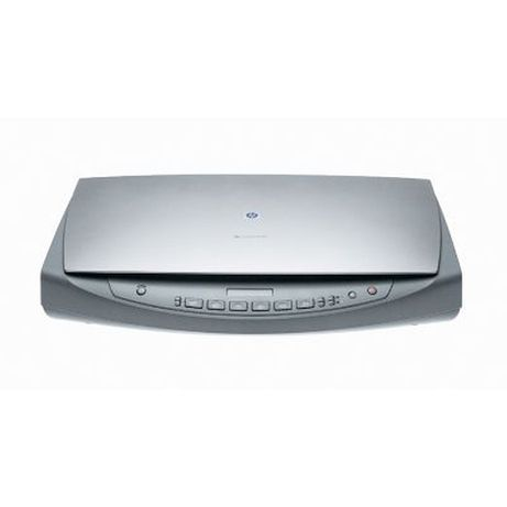 SCANNER HP 8200C, Flatbed, Profissional, 28 bit color, 21,25x35cms