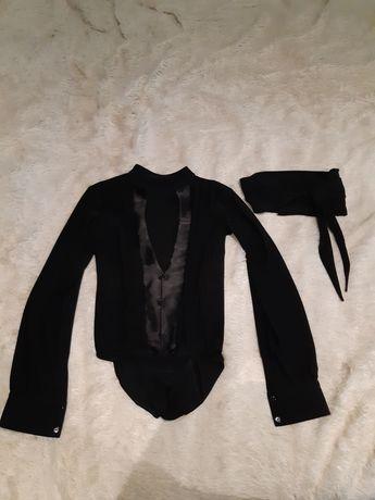 Рубашка турнірна латина , зріст 146-152