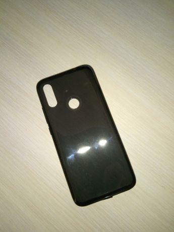 Продам силиконовый чехол на Xiaomi redmi 7