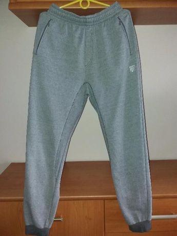 Spodnie dresowe FUQET XL wymiary w ogłoszeniu