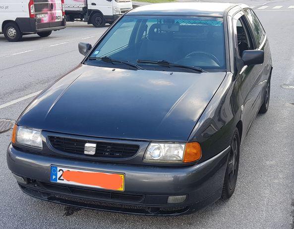 Seat Ibiza 6k 1.9 M-TDi