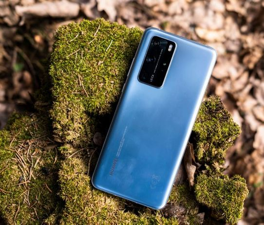 Смартфон Huawei P40 PRO отличный мобильный телефон Хуавей