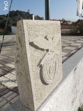 Esculturas em Granito
