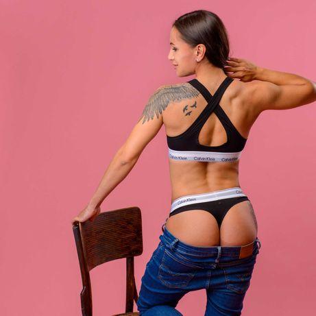 Комплект спортивного нижнего белья Calvin Klein. Хит Продаж!