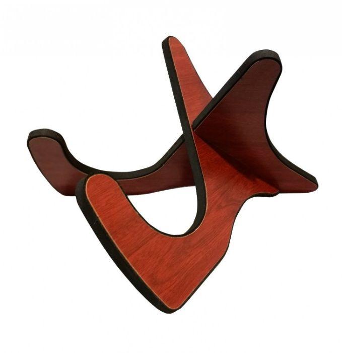 GTR Tools U1 Dark Wood stojak do ukulele Białystok - image 1