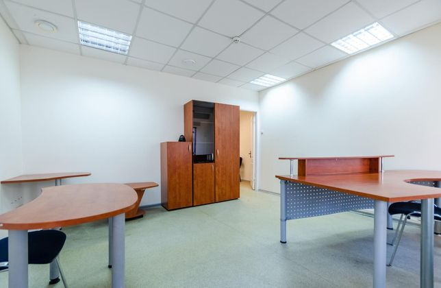 Комфортный офис 35 м2 уже с мебелью Петровка 7 минут к метро