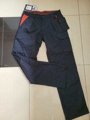 Univern spodnie robocze r.XL/156