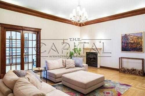 Продажа 5-комнатной квартиры 175 м2 по ул. Большая Житомирская