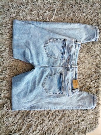 Spodnie jeans firmy Crop