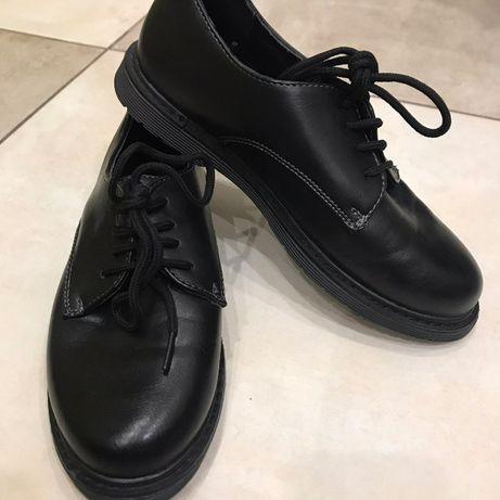 Детские туфли PROFILE почти новые 22см