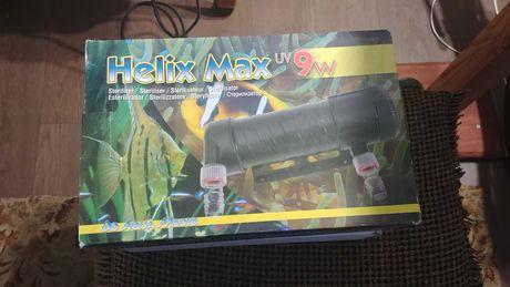 УФ стерилизатор Aqua Medic Helix Max 9 Вт + доп. лампа