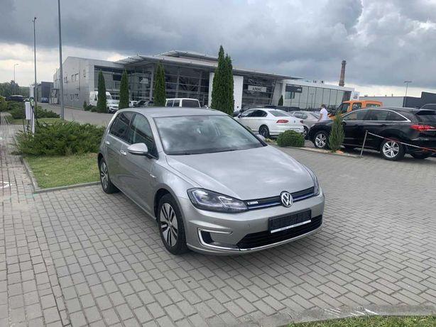 VW E-Golf 36 кВт/год 2017, Quick Charge, Led, Xenon, Автомат, 131000km