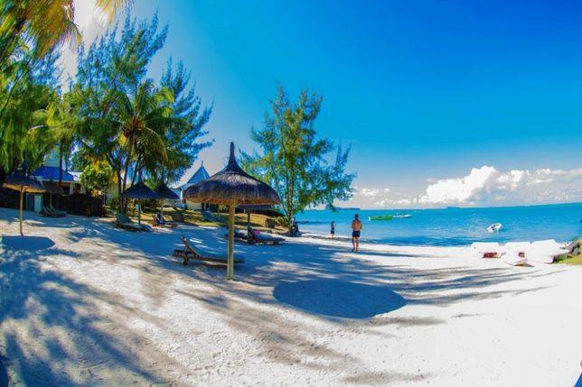 Mauritius – egzotyczne wakacje w tropikalnym raju!